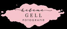 Helene Gell Fotografie Logo